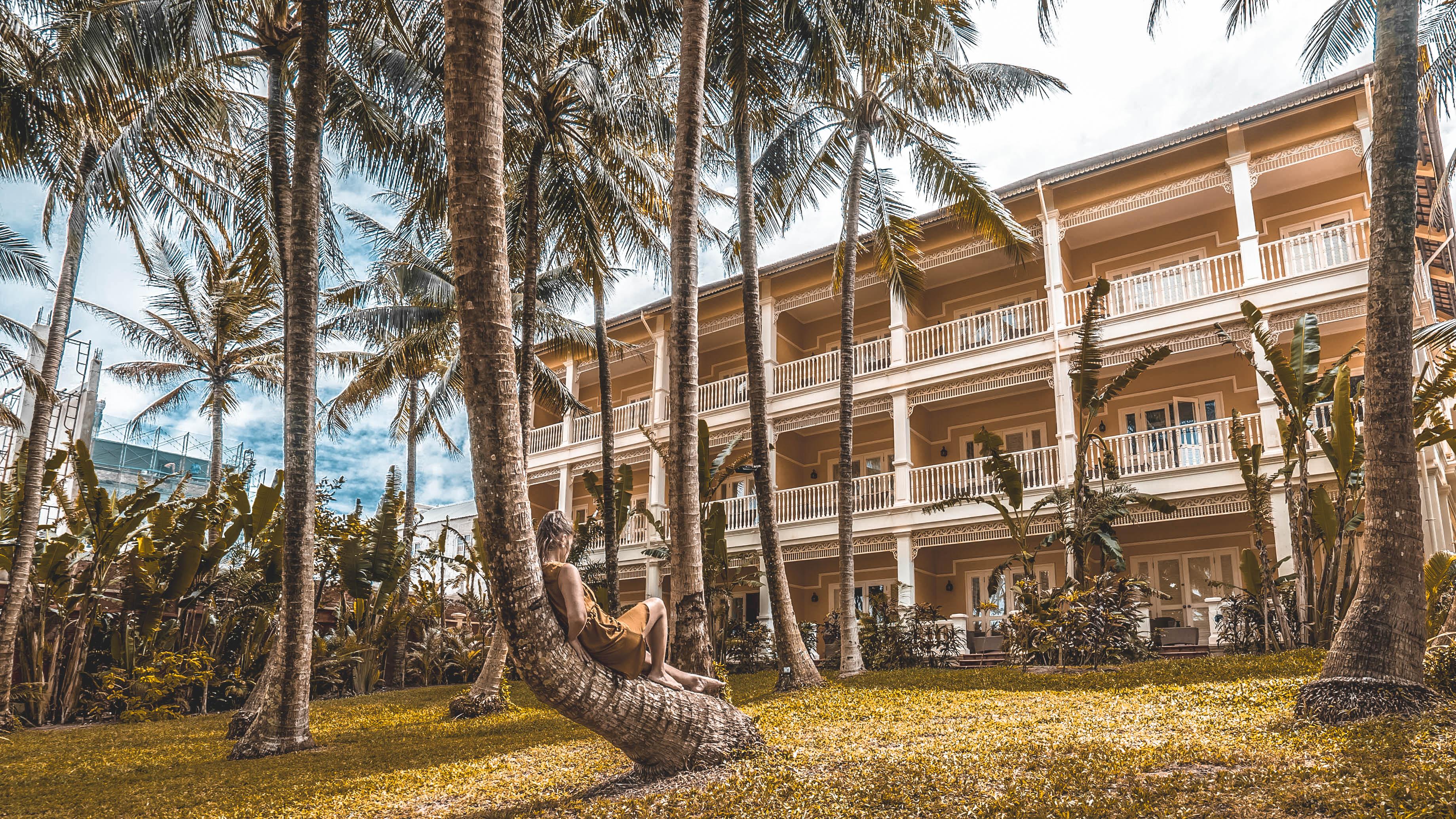La Veranda Resort - Phu Quoc (Vietnam)